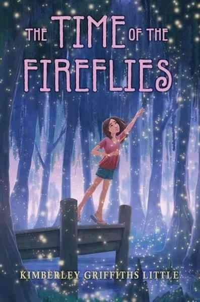 Cover of The Time of the Fireflies