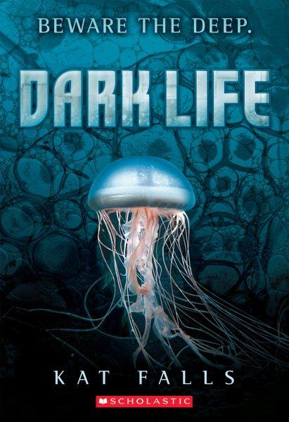 Cover of Dark Life