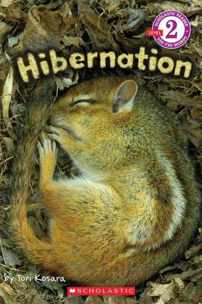 Cover of Hibernation