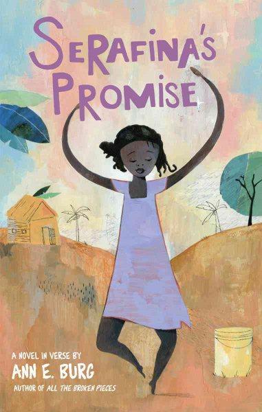Cover of Serafina's Promise
