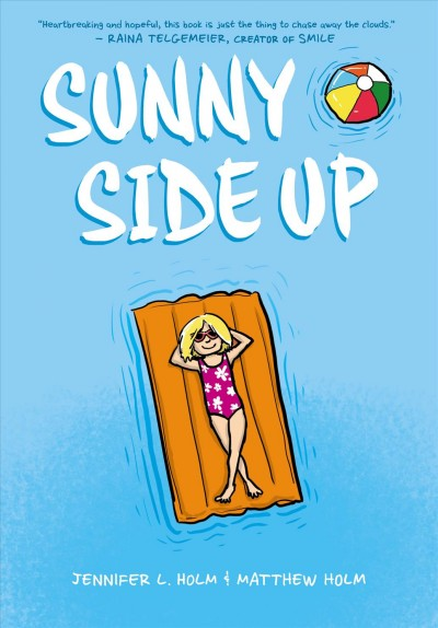 Cover of Sunny Side Up