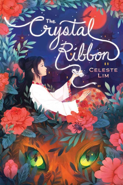 Cover of The Crystal Ribbon
