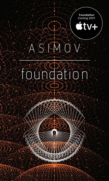 Cover of Foundation