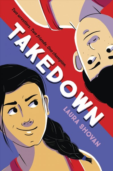 Cover of Take Down