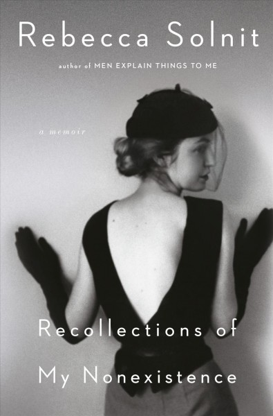 Cover of Recollections of My Nonexistence