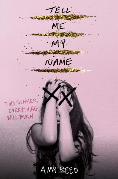 Cover of Tell Me My Name