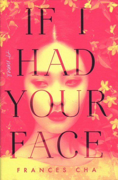 Cover of If I Had Your Face