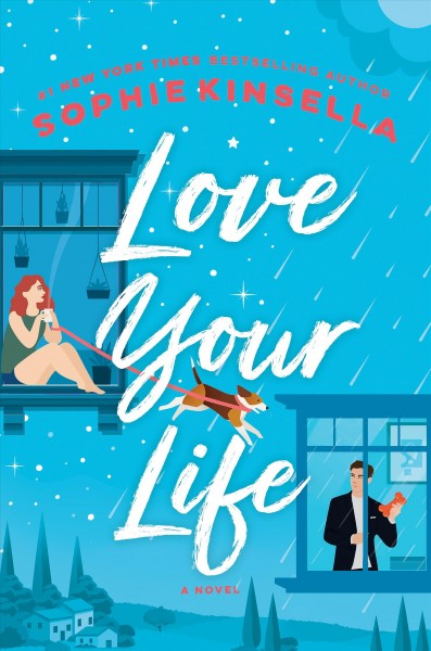 Cover of Love Your Life