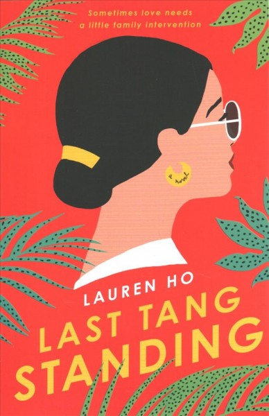 Cover of Last Tang Standing