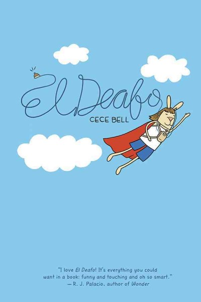 Cover of El Deafo