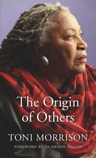 Cover of The Origin of Others
