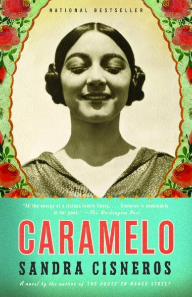 Cover of Caramelo: A Novel