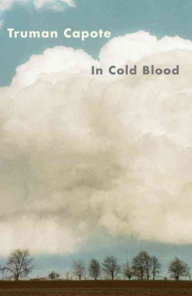 Cover of In Cold Blood