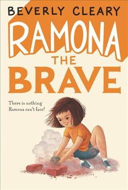 Cover of Ramona the Brave