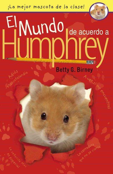 Cover of El Mundo de Acuerdo a Humphrey