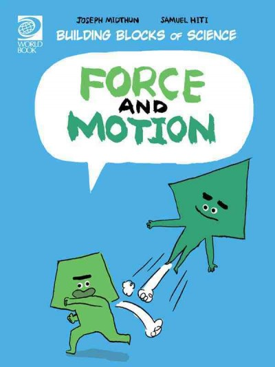 Cover of Forces and Motion