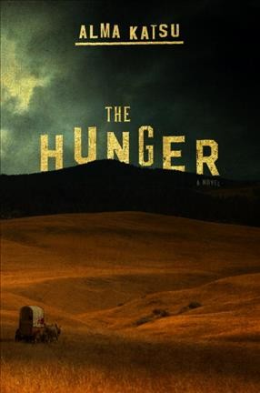 Cover of The Hunger