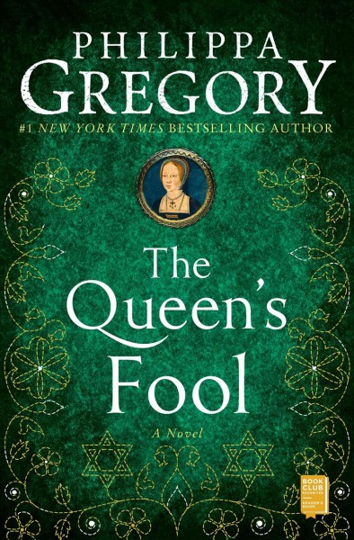 Cover of The Queen's Fool