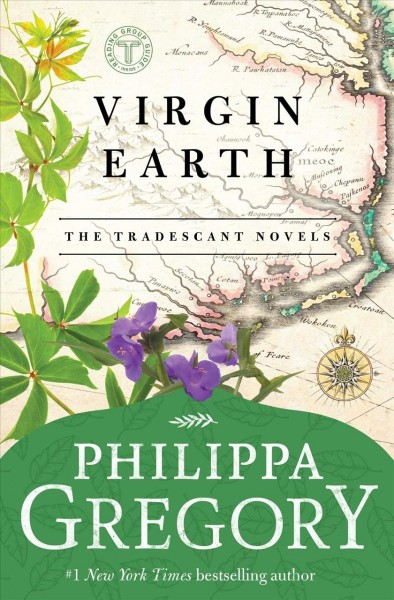 Cover of Virgin Earth