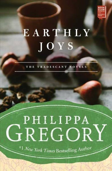Cover of Earthly Joys
