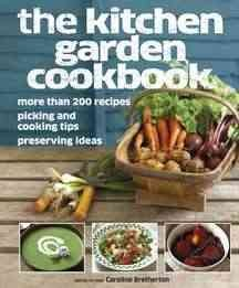 Cover of The Kitchen Garden Cookbook
