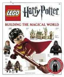 Cover of LEGO Harry Potter: Building the Magical World
