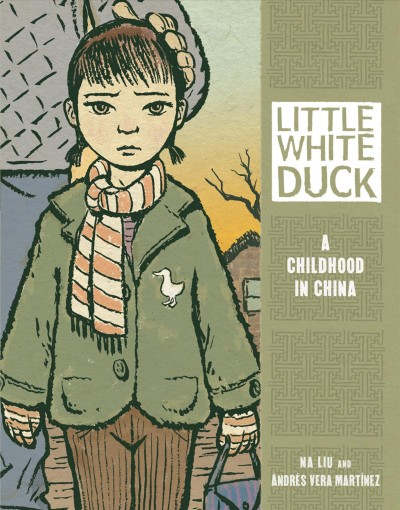 Cover of Little White Duck