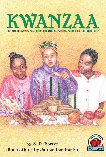 Cover of Kwanzaa