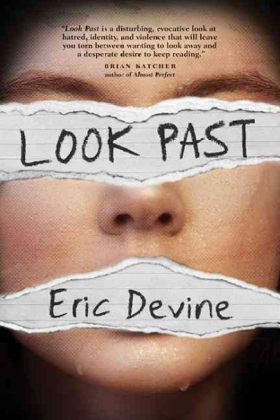 Cover of Look Past