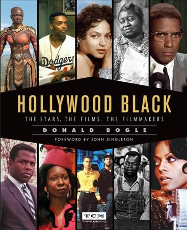 Cover of Hollywood Black