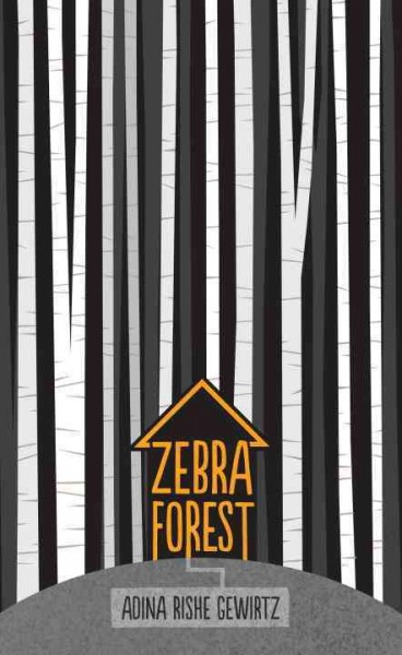 Cover of Zebra Forest