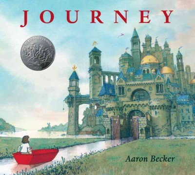 Cover of Journey