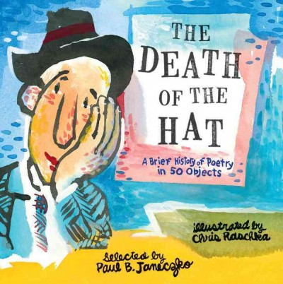 Cover of The Death of the Hat