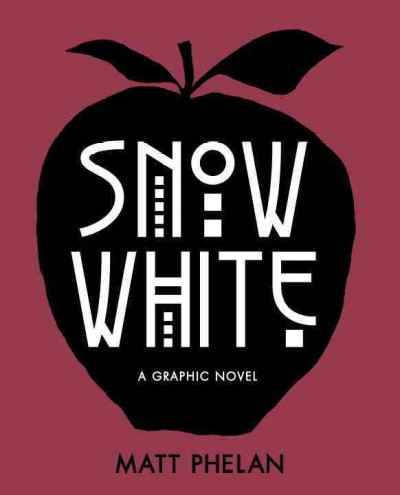 Cover of Snow White