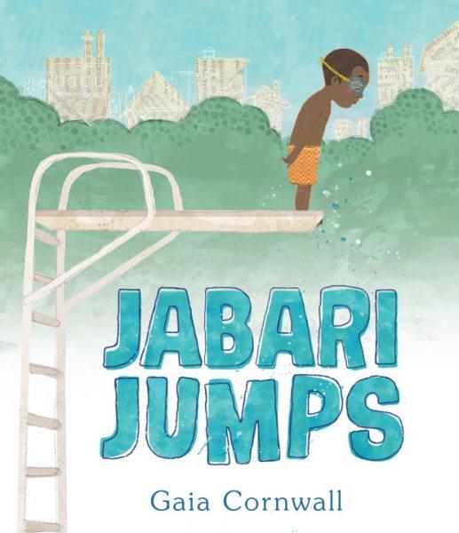 Cover of Jabari Jumps