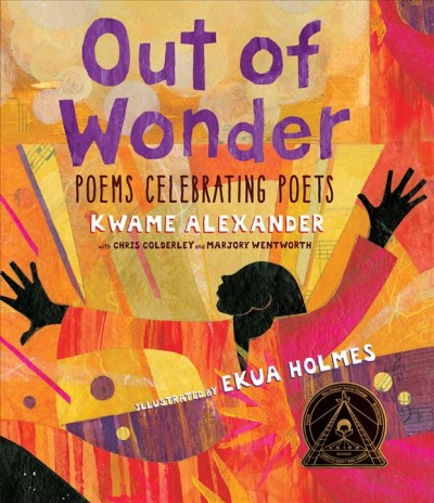 Cover of Out of Wonder
