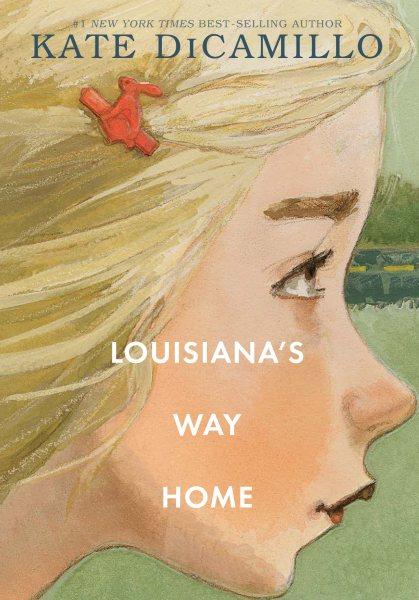Cover of Louisiana's Way Home
