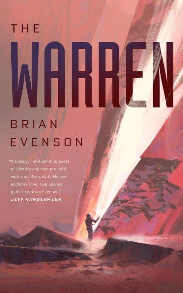 Cover of The Warren