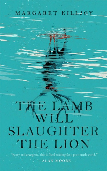 Cover of The Lamb Will Slaughter the Lion