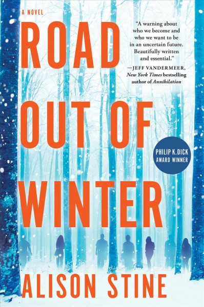 Cover of Road Out of Winter