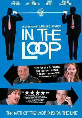 Cover of In the Loop