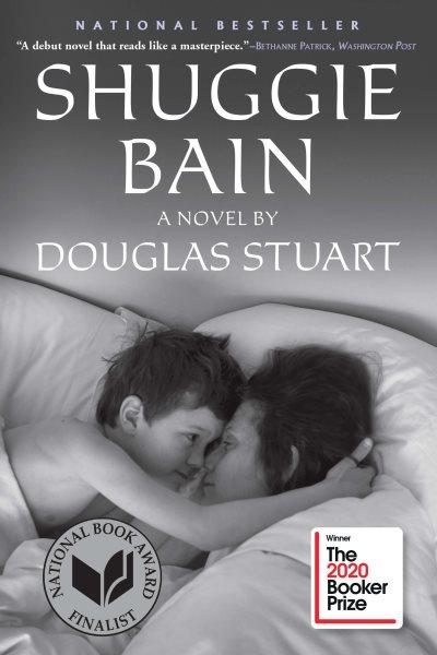 Cover of Shuggie Bain