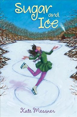 Cover of Sugar and Ice