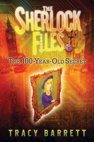Cover of The Hundred- Year-Old Secret
