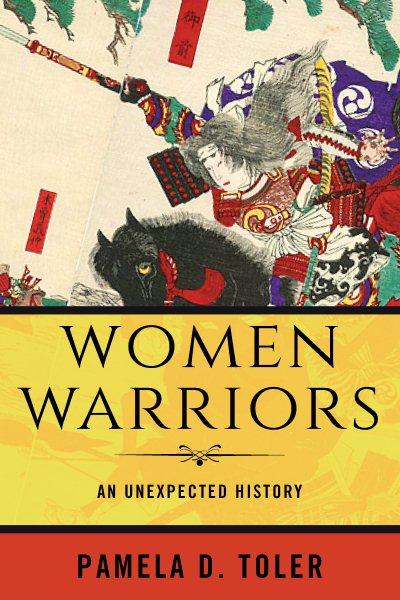 Cover of Women Warriors