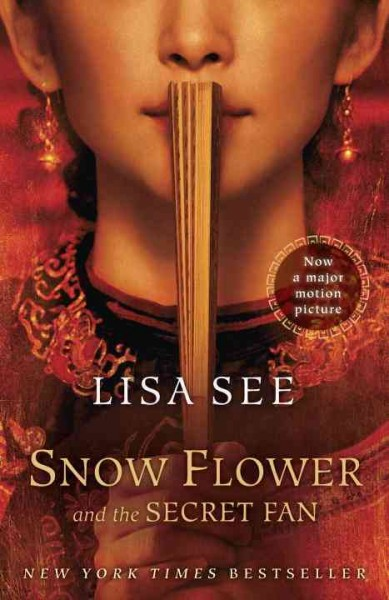 Cover of Snow Flower and the Secret Fan