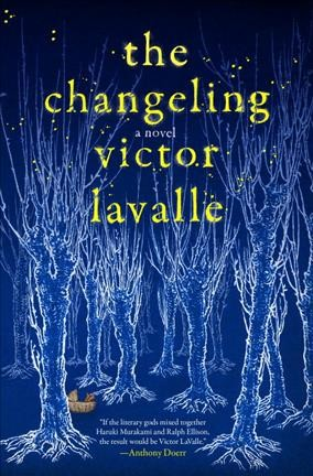 Cover of The Changeling