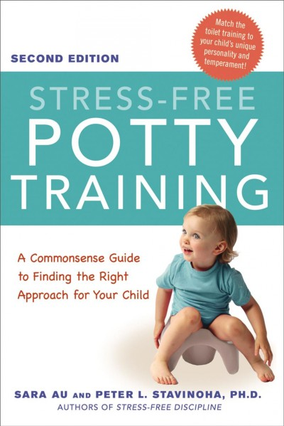Cover of Stress-Free Potty Training
