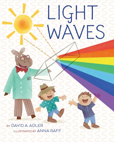 Cover of Light Waves