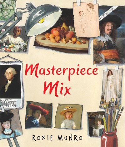 Cover of Masterpiece Mix